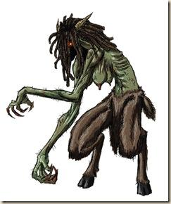 patas del demonio ateismo