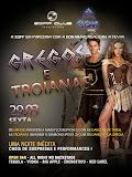 Festa Gregos e Troianas na Zoff Club em Indaiatuba