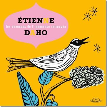 Les Chansons de l'Innocence retrouvée  E Daho