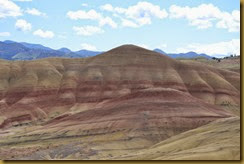 Painted Hills 3