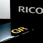 RICOH New GR