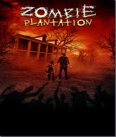 Zombie-Plantation