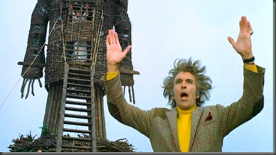 Christopher Lee_Wicker Man