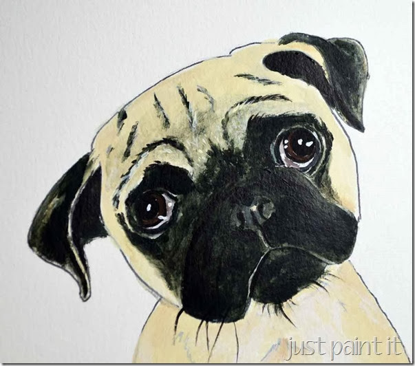 pug-illustration-F