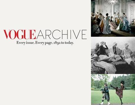 © Vogue Archive