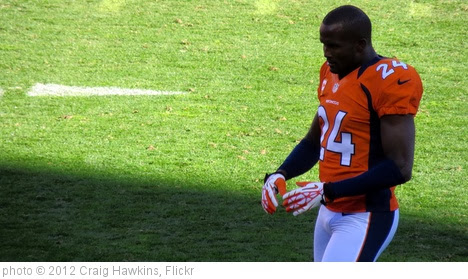 'Champ Bailey' photo (c) 2012, Craig Hawkins - license: http://creativecommons.org/licenses/by-nd/2.0/