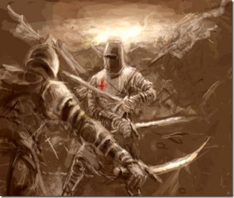 Templar knights 2