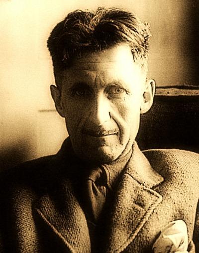 George Orwell ebooklivro.blogspot.com