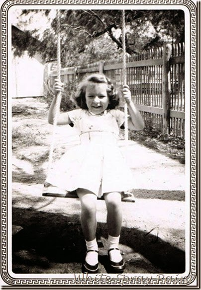 Easter in the 50's