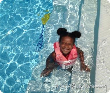 c swim
