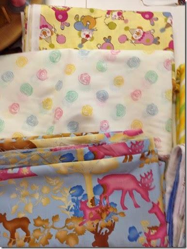 kid fabric