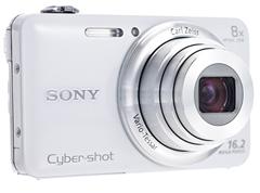Daftar Harga Kamera Saku SONY Cybershot Terbaru 2014