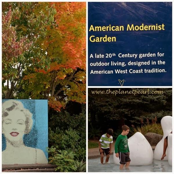American Modernist