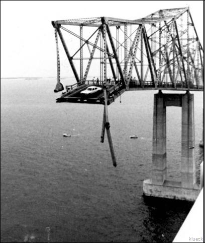 Sunshine Skyway Bridge Disaster  May 9  1980   Metro Jacksonville