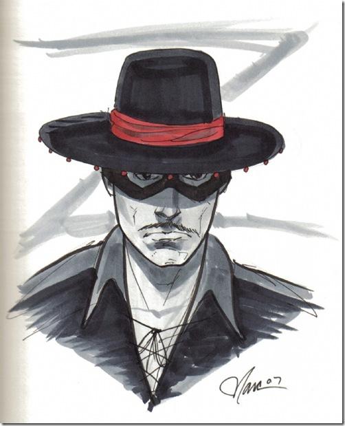 El Zorro (92)