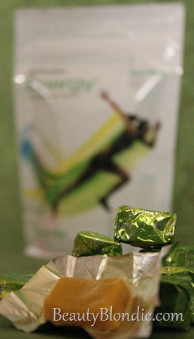 The Best Natural Energy Source by Shaklee Energy Chews