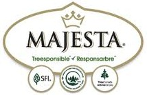 Majesta is Treesponsible