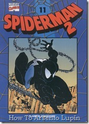 P00011 - Coleccionable Spiderman v2 #11 (de 40)