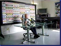 COLOMBA CONFERENZA STAMPA 29 10 2011