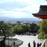 kyoto in Kyoto, Kyoto, Japan