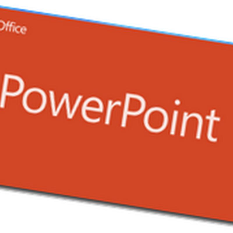 Screenshot Office 2013