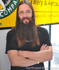 image of Bill Jenkins (formerly of Big Time Brewing) courtesy of our Flickr page