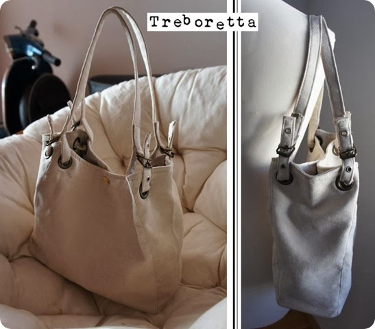 treboretta bag
