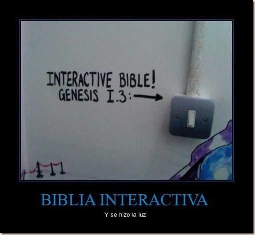 Desmotivaciones ateismo dios jesus Biblia (119)