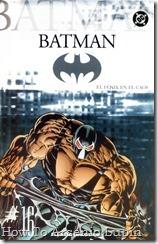 P00016 - Coleccionable Batman #16 (de 40)