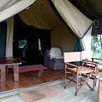 Ngorongoro Lemala Camp © Foto: Angelika Krüger | Outback Africa Erlebnisreisen