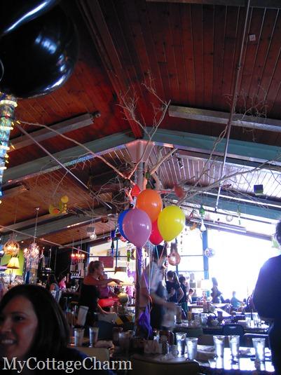 Lynn's Paradise Cafe in Louisville Kentucky