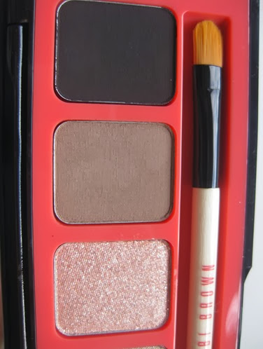 Bobbi-Brown-Nectar Nude-Eye-Palette-pic