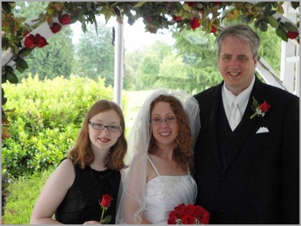 Wedding-Family