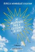 36 argumentos para a existência de Deus