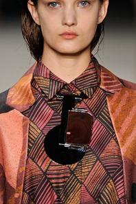 Printing - Fashion Rio Inverno 2012