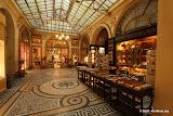 La galerie Vivienne / La librairie