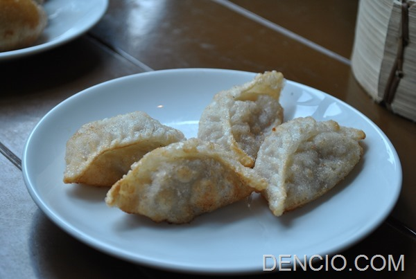 Xin Tian Di Restaurant Dim Sum Buffet unlimited 31