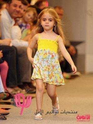 ازياء اطفال الصيف الانيقة ملابس img69ced1a1d2b0f7960