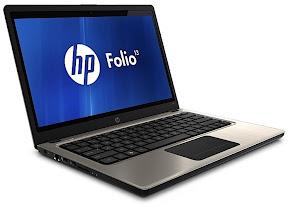 HP's Folio 13 Ultrabook