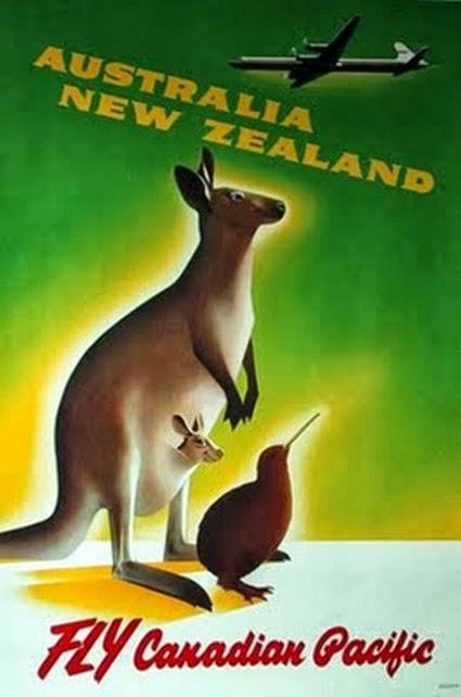 AustraliaNewZealand