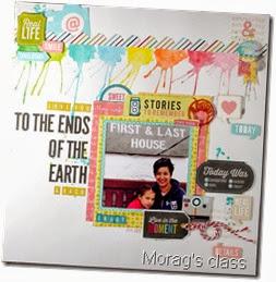 Morag's page