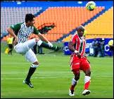 Patriotas FC y Atlético Nacional
