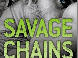 Release Day: Savage Chains by Caris Roane