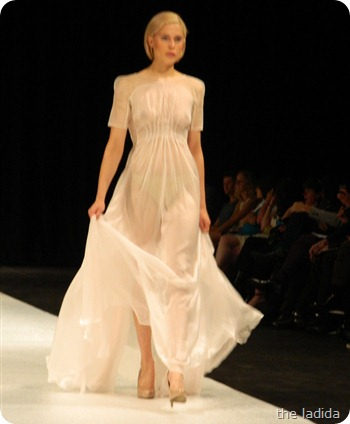 Eloise Panetta  - AGFW Fashion Show 2012 (9)