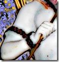 Shri Rama's arm
