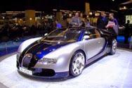 2000-1 Bugatti Veyron