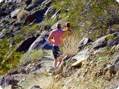 Lykken Trail