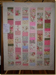 Margie's 60th Birthday Quilt Angela