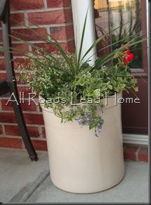 Planting Flowers 020