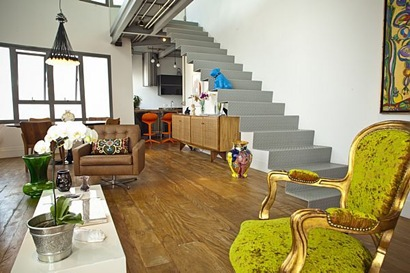 loft Mencarini 7